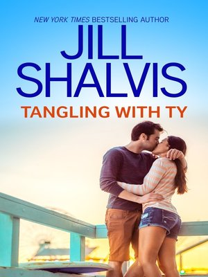 cover image of Tangling with Ty