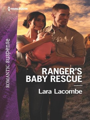cover image of Ranger's Baby Rescue