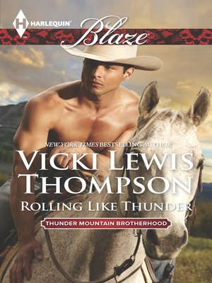 cover image of Rolling Like Thunder