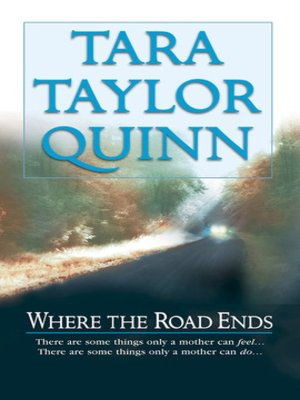 cover image of Where the Road Ends