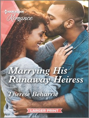 cover image of Marrying His Runaway Heiress