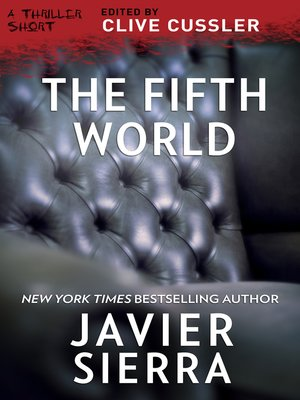 cover image of The Fifth World