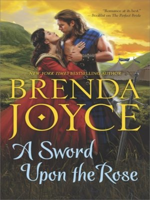 cover image of A Sword Upon the Rose