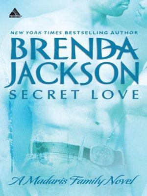 cover image of Secret Love