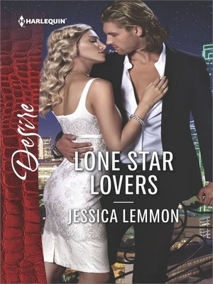 cover image of Lone Star Lovers--A pregnant by the billionaire romance