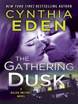 cover image of The Gathering Dusk