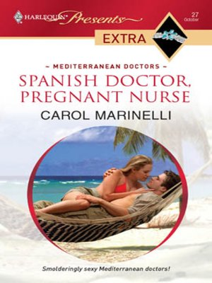 cover image of Spanish Doctor, Pregnant Nurse
