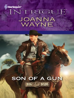 cover image of Son of a Gun