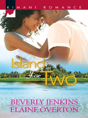 cover image of Island for Two: Hawaii Magic\Fiji Fantasy