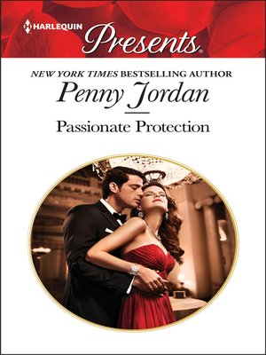 cover image of Passionate Protection