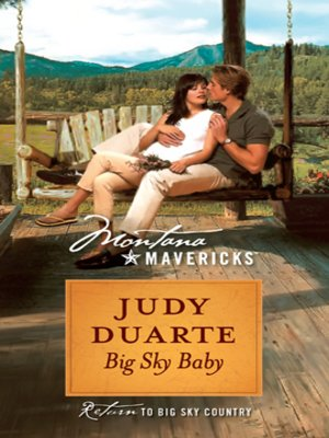 cover image of Big Sky Baby