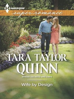 cover image of Wife by Design