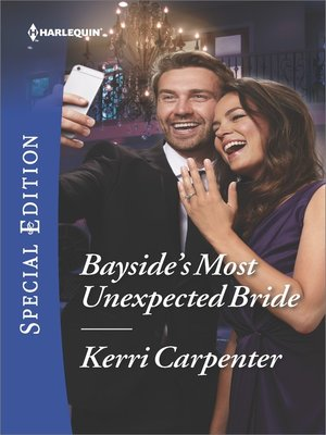 cover image of Bayside's Most Unexpected Bride