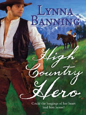 cover image of High Country Hero
