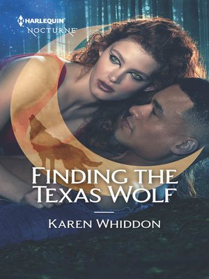 cover image of Finding the Texas Wolf