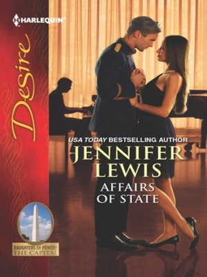 cover image of Affairs of State