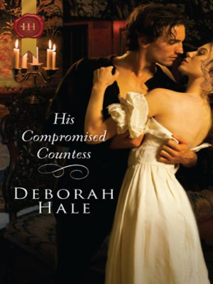 cover image of His Compromised Countess