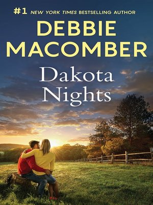 cover image of Dakota Nights