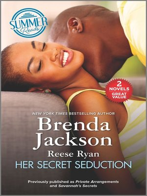 cover image of Her Secret Seduction