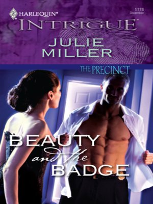 cover image of Beauty and the Badge