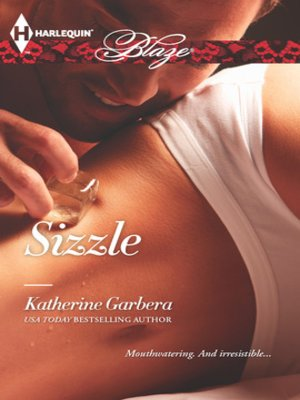 cover image of Sizzle