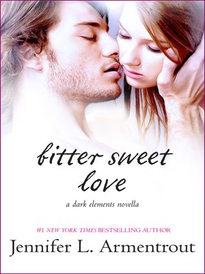 cover image of Bitter Sweet Love