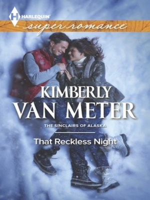cover image of That Reckless Night