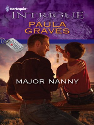cover image of Major Nanny
