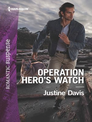 cover image of Operation Hero's Watch
