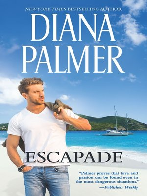 cover image of Escapade