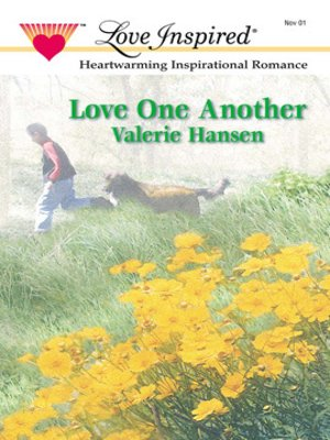 cover image of Love One Another