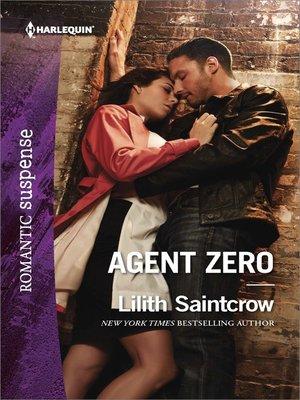 cover image of Agent Zero