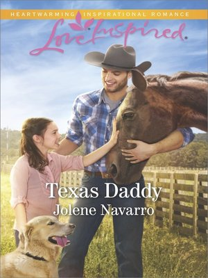 cover image of Texas Daddy