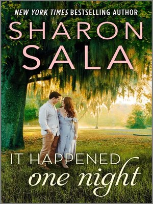 cover image of It Happened One Night