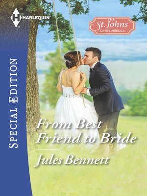 cover image of From Best Friend to Bride