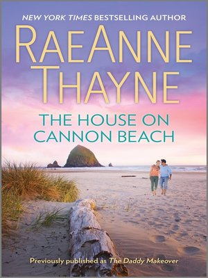 cover image of The House on Cannon Beach