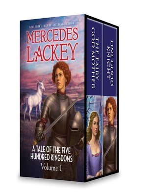 cover image of Mercedes Lackey a Tale of the Five Hundred Kingdoms, Volume 1
