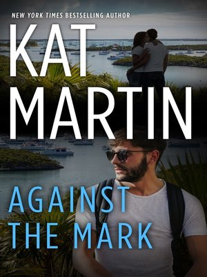 cover image of Against the Mark
