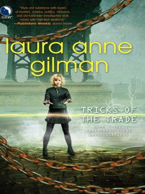 cover image of Tricks of the Trade