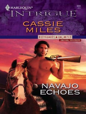 cover image of Navajo Echoes