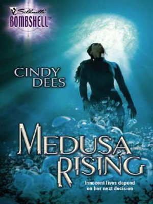 cover image of Medusa Rising