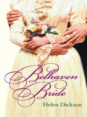 cover image of Belhaven Bride