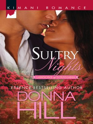 cover image of Sultry Nights
