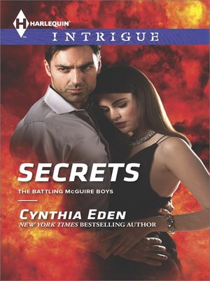 cover image of Secrets