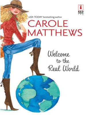 cover image of Welcome to the Real World