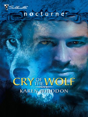 cover image of Cry of the Wolf