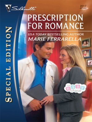 cover image of Prescription for Romance