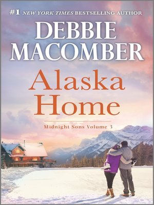 cover image of Alaska Home