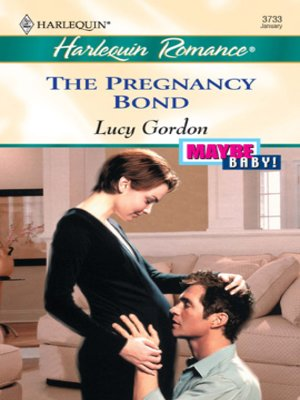 cover image of The Pregnancy Bond