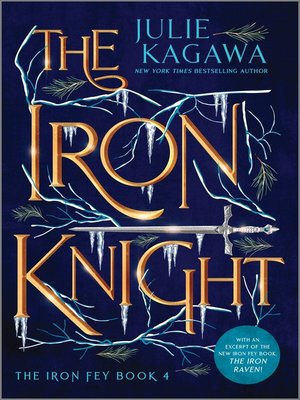 cover image of The Iron Knight Special Edition